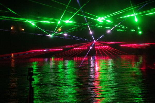 Lasershows Lasershow Verzeichnis Event Events