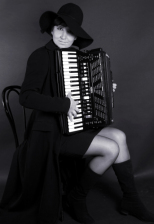 Musikerin