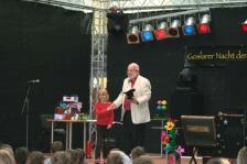 Zauberer Goslar