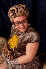 Bild für Comedy Leopard