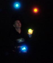 leucht-show