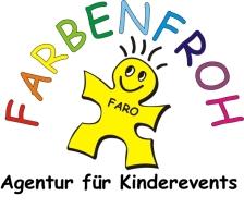 Bild für Kindergeburtstag Kinderschminken