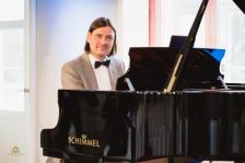 Bild für Pianist Klavierspieler