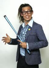 Bild für jongleur gaukler