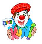 Clown ClownKuni