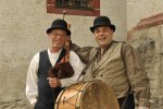 Musiker Mittelalter