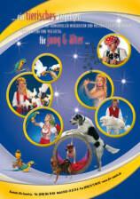 Tiershow Kindershow