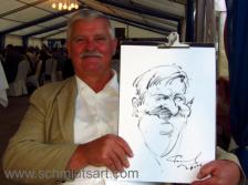 Karikaturisten