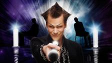 Zauberer Zauberkünstler