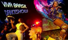 samba-show