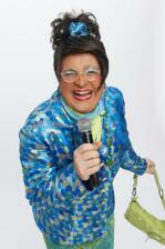 Bild für Entertainer Komiker