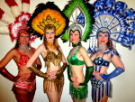 Tanzgruppe Tanzshow