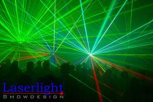 Lasershow Laser