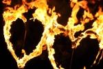 Feuershow Hochzeitsfeuershow